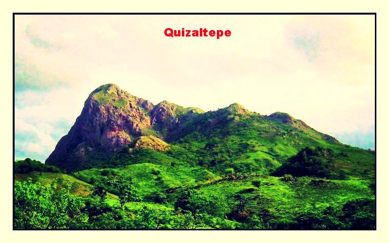 Quizaltepe