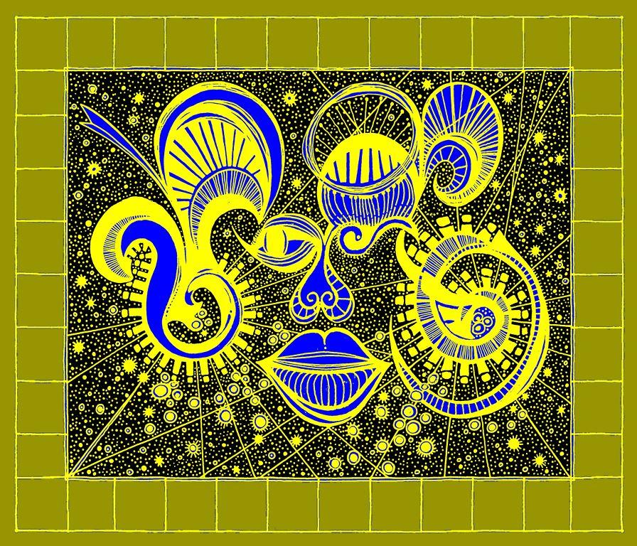 2014 Rostro en el Cielo   coautora: Lourdes Chamorro