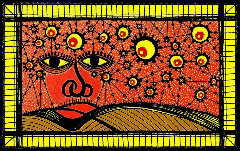 2014 Madre Tierra  coautora: Lourdes Chamorro