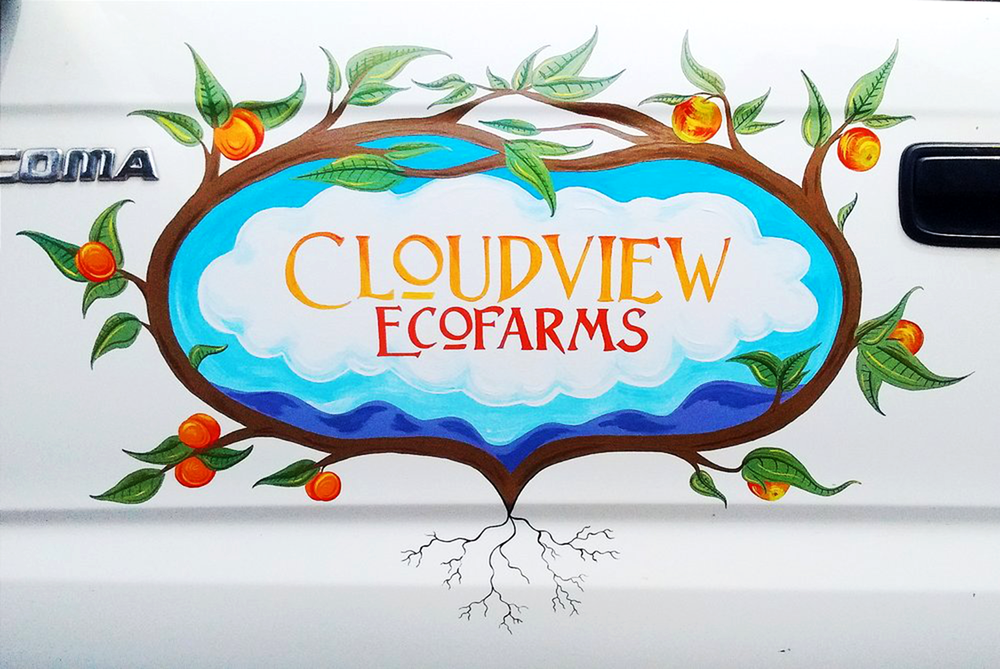 Cloudview Ecofarms