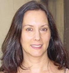 Suzanne Gaynor
