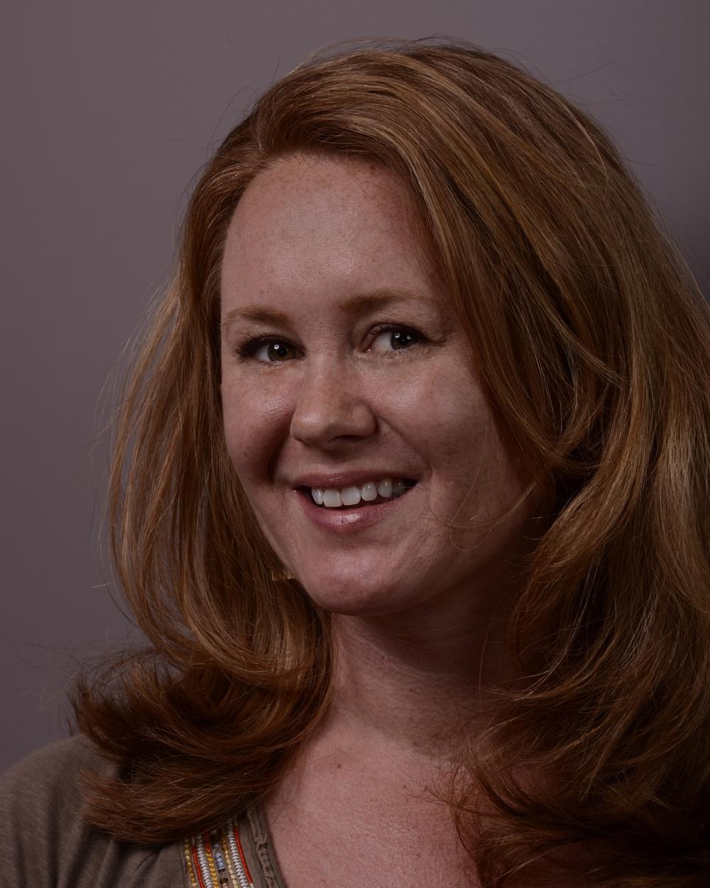 Audrey Blanchard, LMT