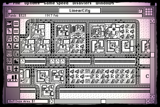"I spent hours playing ""Sim City"" on a Mac Iici in 1989. Even then, I knew that mixed-use zoning, pocket parks, and multi-modal transportation created successful places."