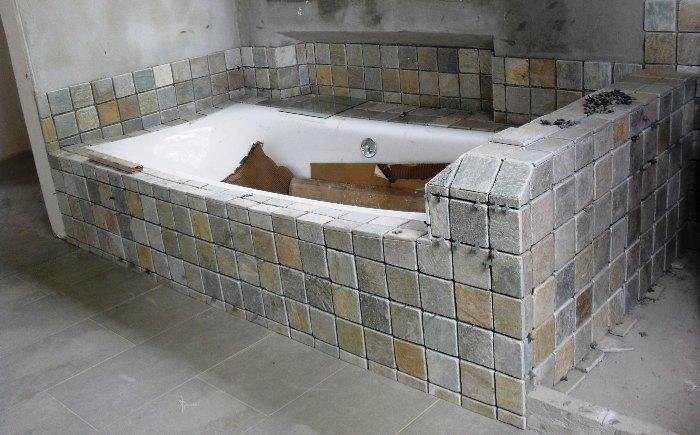 Casa Guanacaste Bathtub