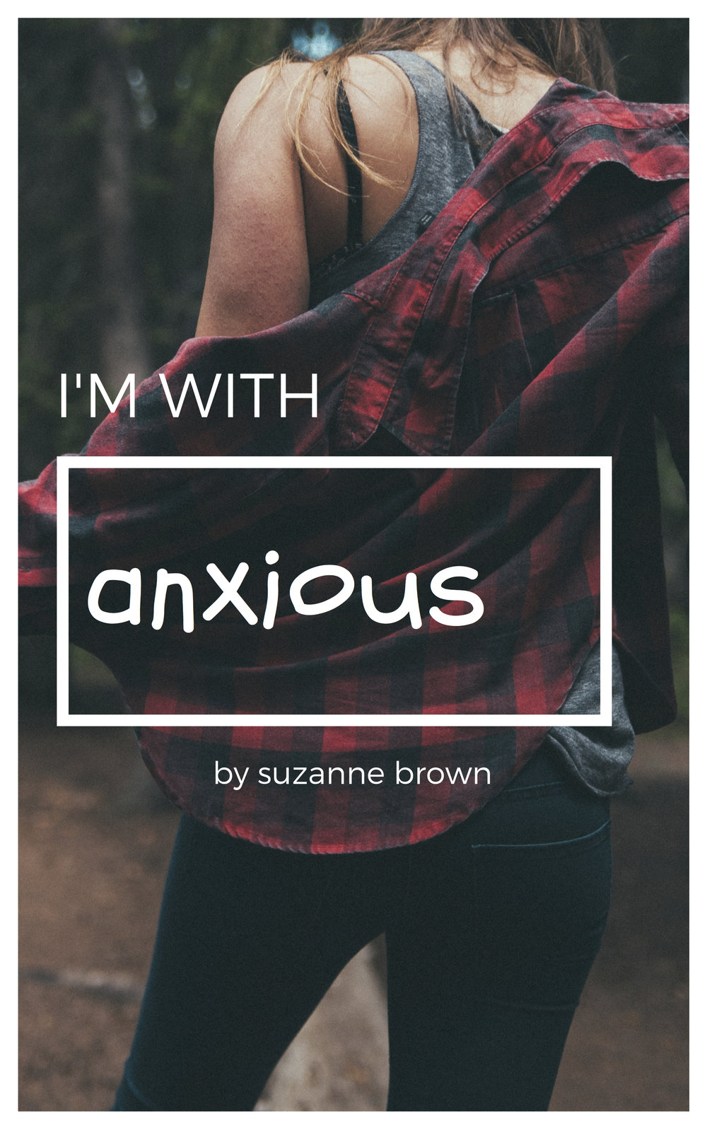 "RAW. FUNNY. REAL. - ""a vivid, gripping picture of how a teenager feels with anxiety disorder""An honest story about  anxiety, emotions, and learning to love yourself."