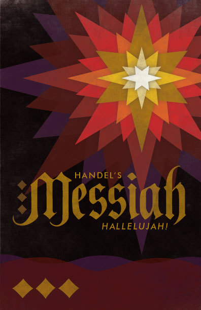 Portland Chamber Orchestra: Handel's  Messiah , 2013