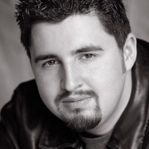 Brian Tierney, tenor