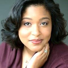 Nicole Greenidge Joseph, soprano