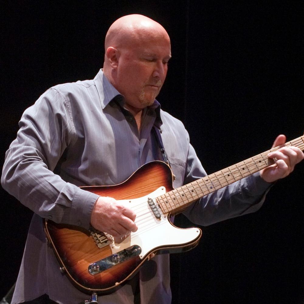 Tim Ellis, guitar
