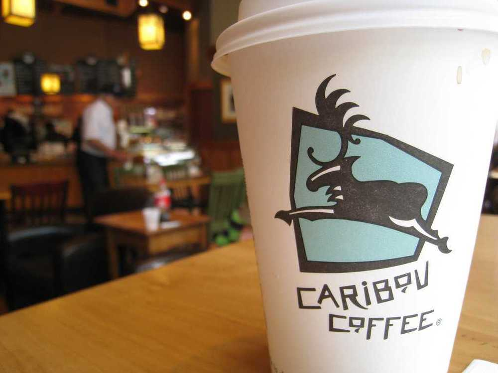 Caribou... where life in Minnesota happens. photo by mastermaq via flickr