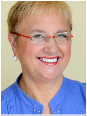 Lidia Bastianich... one of the nicest women in the culinary biz. Photo fromlidiasitaly.com.