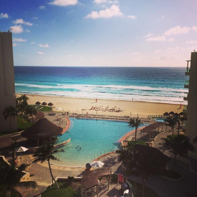 Ahhh.... paradise.