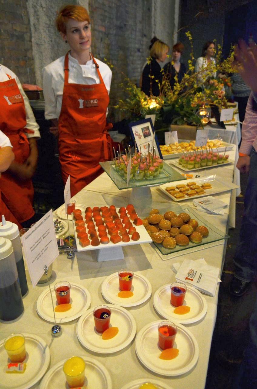 Too many desserts! jfkdlsa;dfjklsa;fjdkls;a