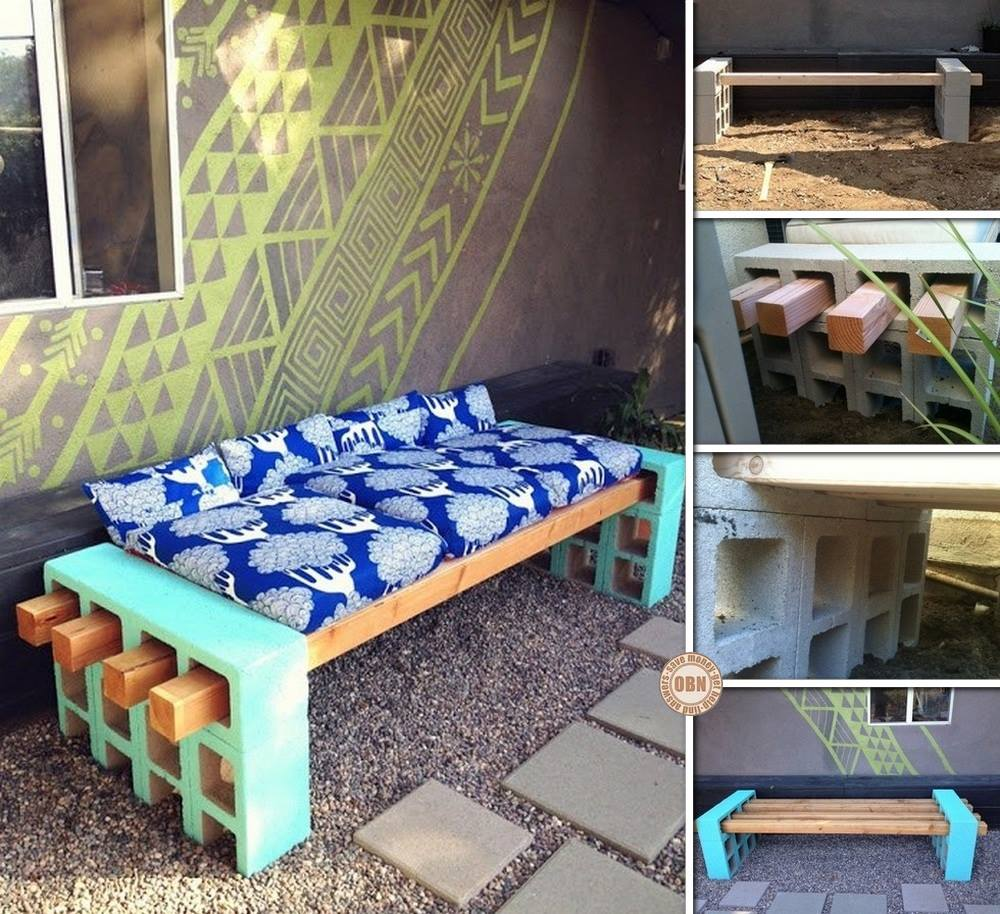 My inspiration. Photo by Lena Sekine. | How to Make an Awesome Outdoor Space on a Budget