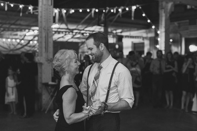Josh & Moomsie |Uppercut Boxing Gym Wedding - MPLS