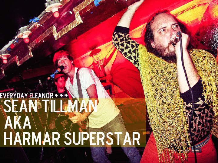 The man, the myth, the legend... Har Mar Superstar