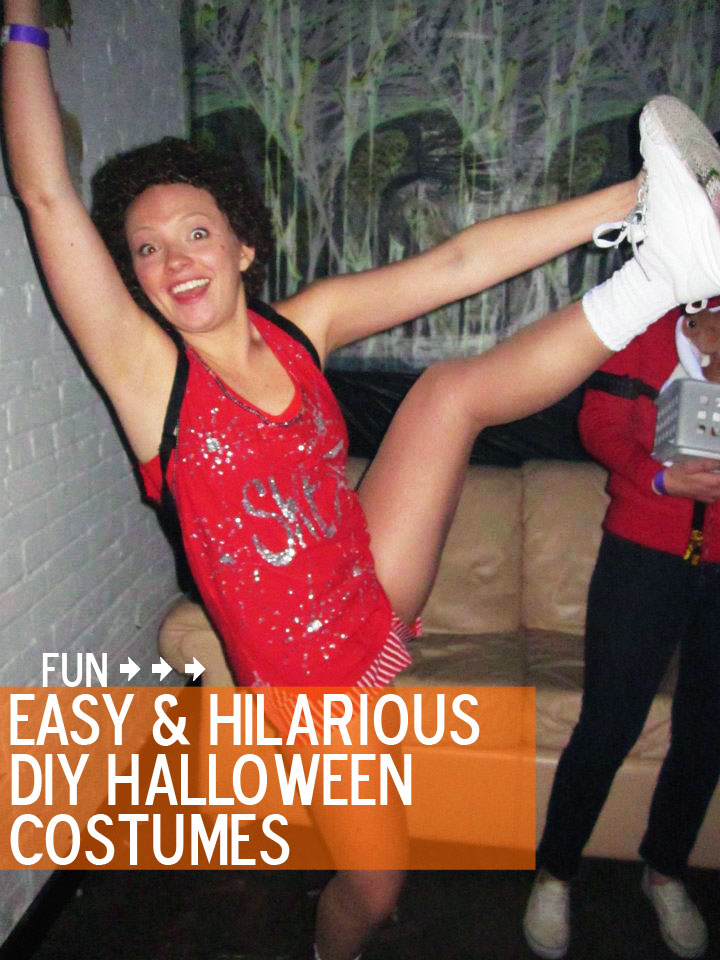Somewhere in Beverly Hills, Richard Simmons is applauding.