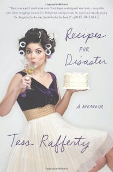 Recipes for Disaster. Read it!