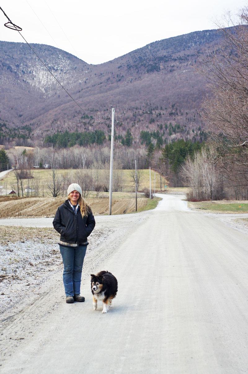 Sue & Syd | Vermont Road Trip