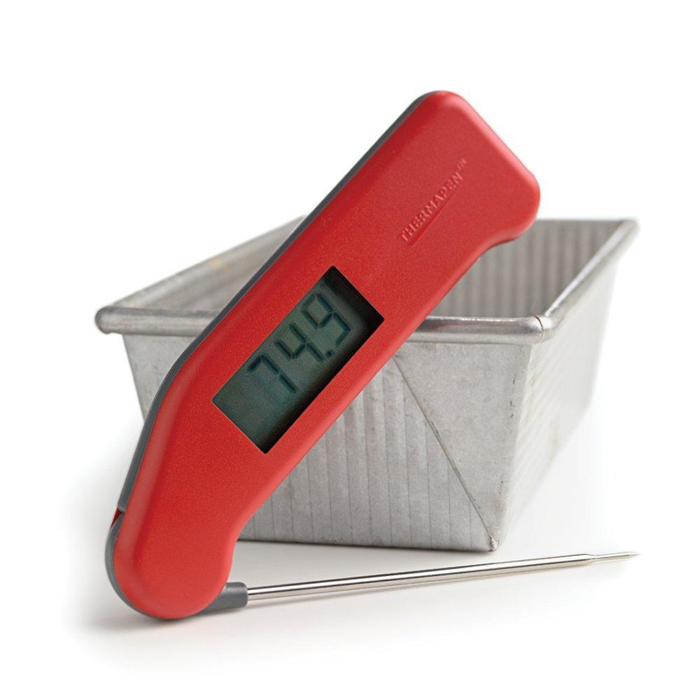 Instant read thermometer | photo: amazon.com