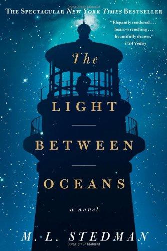 The Light Between Oceans | M.L. Stedman
