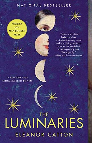 The Luminaries | Eleanor Catton