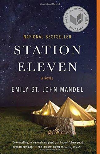Station 11 | Emily St. John Mandel