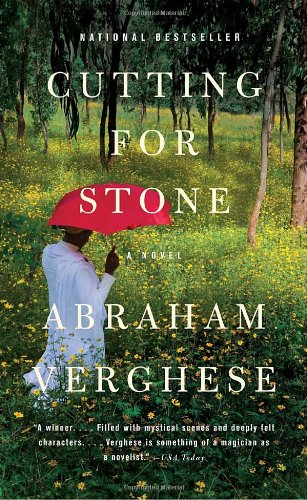 Cutting for Stone | Abraham Verghese