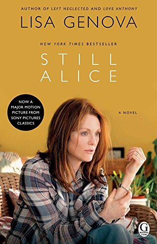 Still Alice | Lisa Genoa