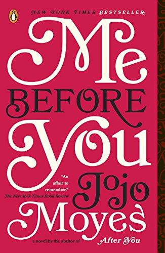 Me Before You | JoJo Moyes