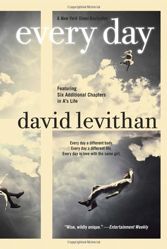 Every Day | David Levithan