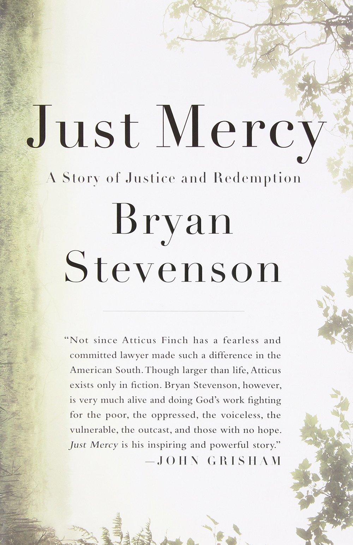 Just Mercy | Byan Stevenson