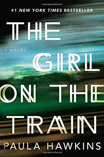 The Girl on the Train | Paula Hawkins