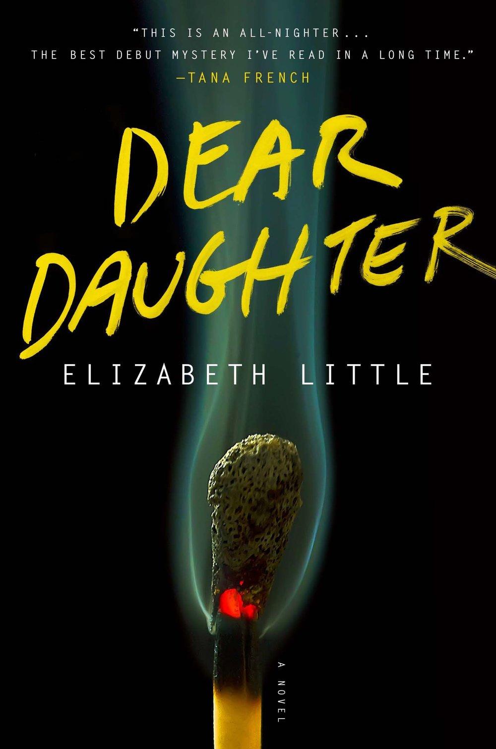 Dear Daughter | Elizabeth Little