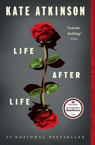 Life After Life | Kate Atkinson