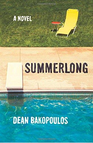 Summerlong | Dean Bakopoulos