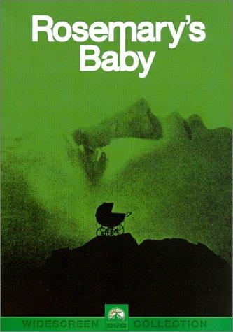 The creepy cover art for the even creepier movie!