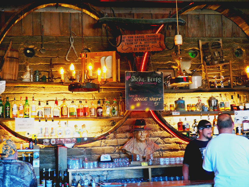 Pappy & Harriet's - Pioneertown