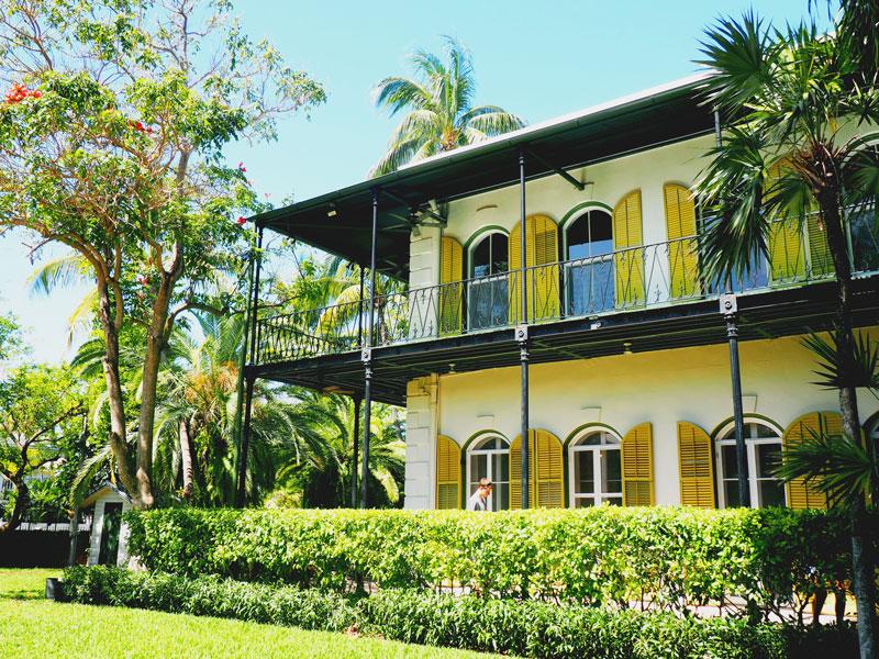 Hemingway House | Key West, Florida