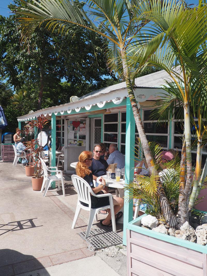 Mrs. Mac's Kitchen | Key Largo, Florida