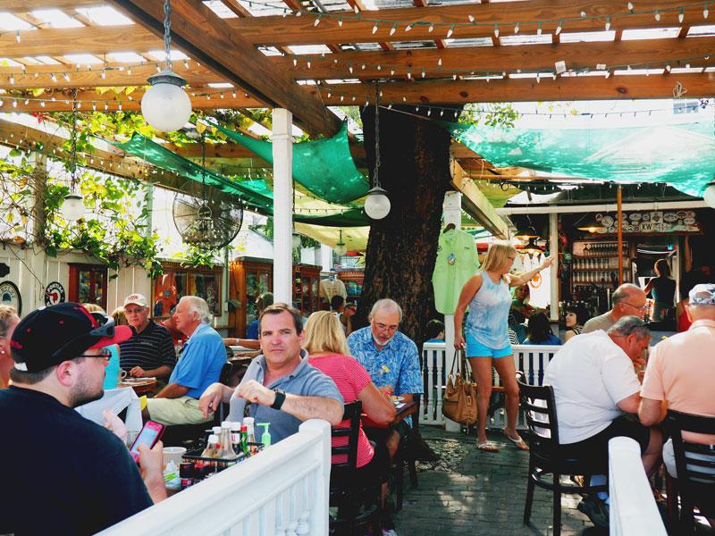 Pepe's Cafe | Key West, Florida