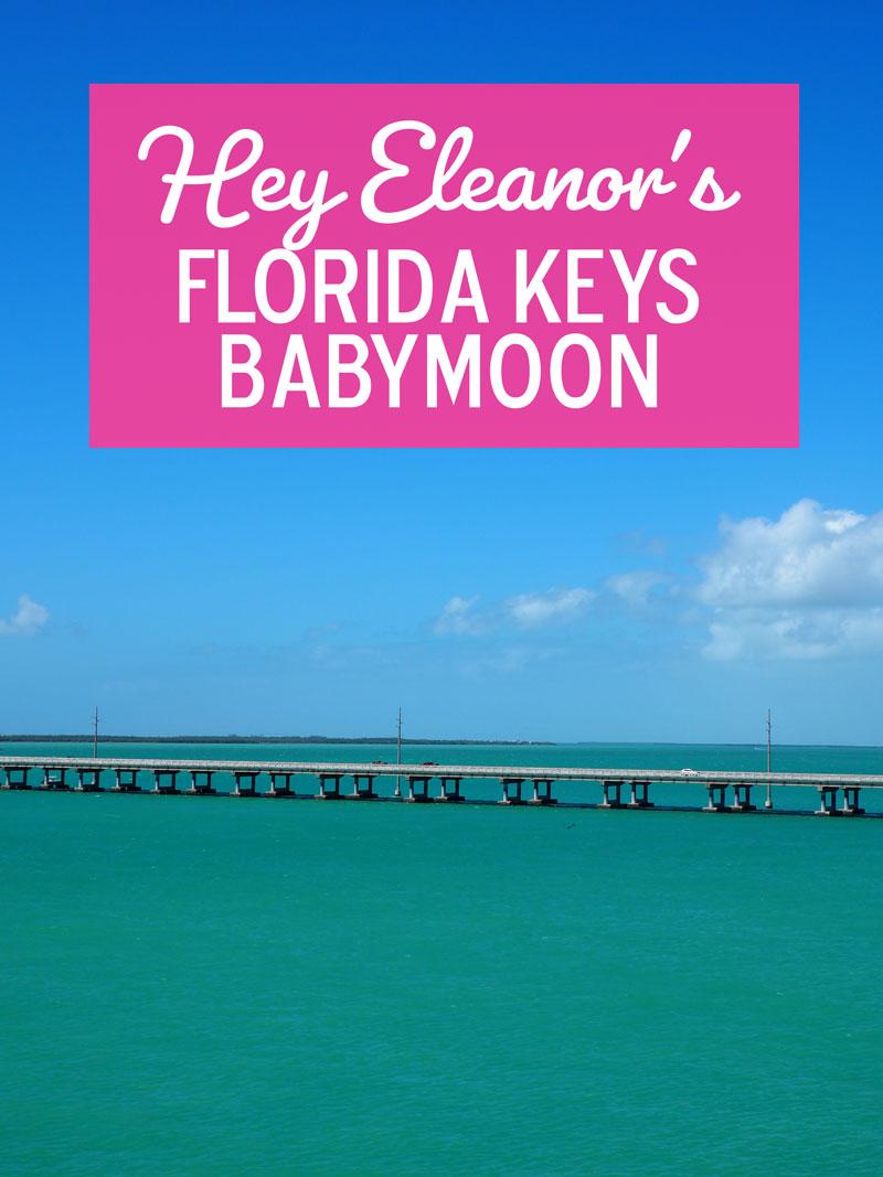 Screw you, Zika virus.Florida Keys, here we come!