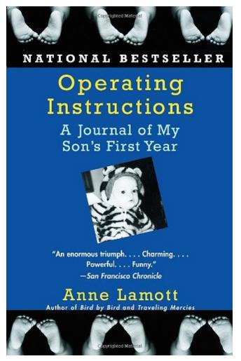 Anne Lamott is my hero.