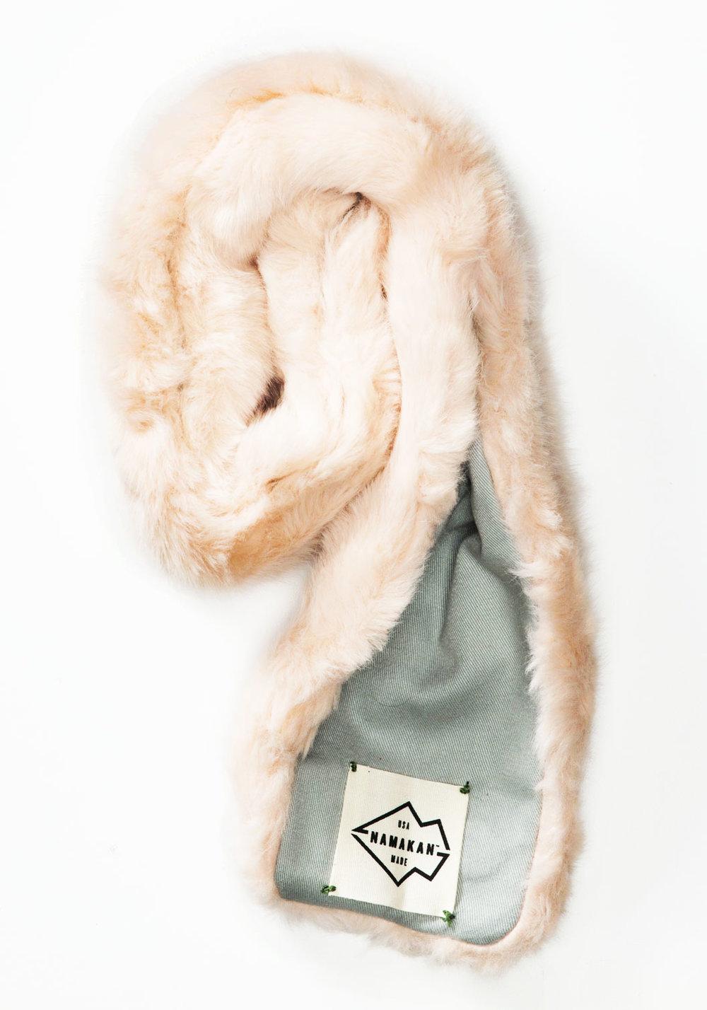 Namakan Fur's Rosie Ruff