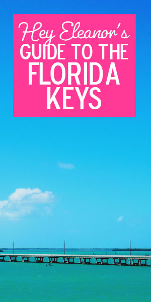 Here's the best (and worst) of our trip to the Florida Keys. Learn from our successes and mistakes!