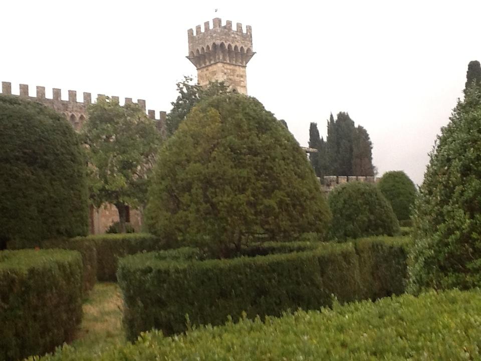 La Badia a Passignano