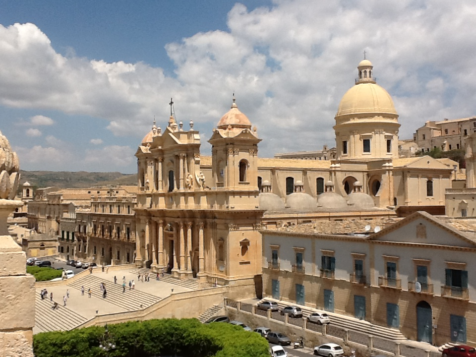 Magnificent Noto