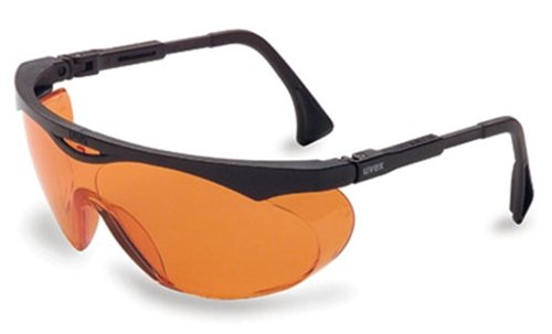 Uvex blue blocking nerd goggles - Amazon