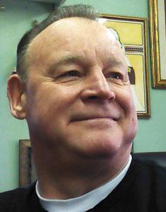 Damon F. Schlenske, President, Native American Nutri-Science, Inc.