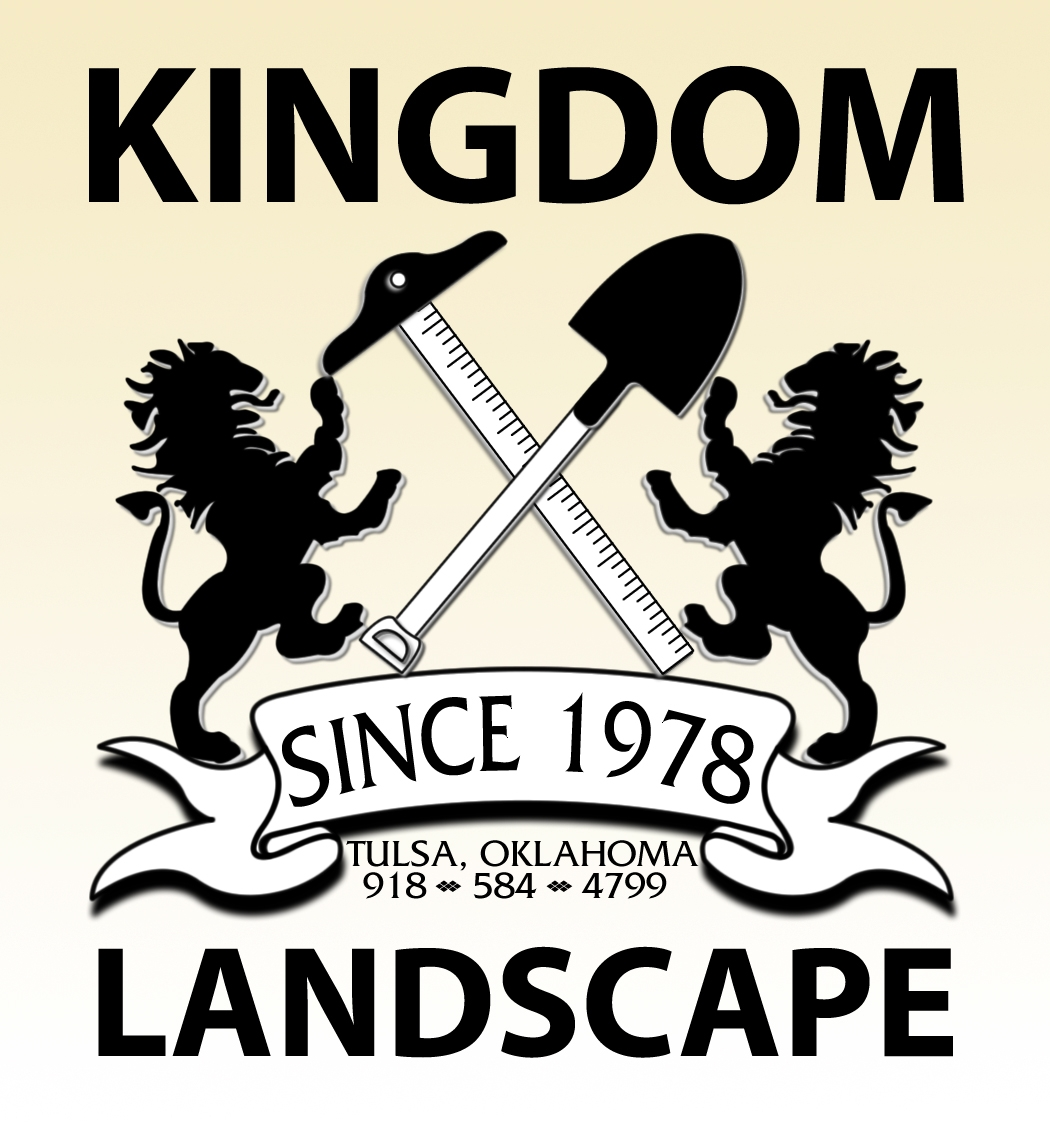 KINGDOM LANDSCAPE CO. INC.